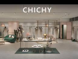 CHICHY-15品牌设计图
